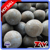 Alumium grinding steel media balls  in high quality