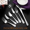 Hand Polish Exquisite Wallace 18/10 Flatware Sets For 12