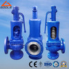 DIN Spring loaded Full Lift Pressure Safety Valve