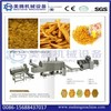 China Shandong best price Full Automatic hot selling frying snack making machine price For Sale