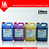 High Quality Solvent Ink for Xaar Printhead
