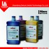 Factory Price Waterbased Ink for Novajet Printhead
