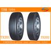 16 PR radial ply tires L Speed / 11R24.5 8.25 rim TBR tyres for trucks