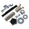 Precision aluminium alloy metal stamping parts supplier