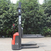 New condition electric pallet stacker