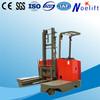 NOELIFT china side loading reach forklift