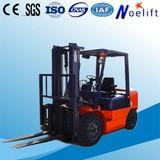 Noelift brand diesel forklift truck, forklift with diesel engine price