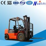 Noelift brand 3tons diesel forklift truck price