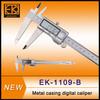 EK-1109B Metal casing digital caliper