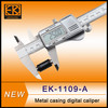 EK-1109A Metal casing digital caliper