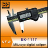 EK-1117 Mitutoyo type digital caliper