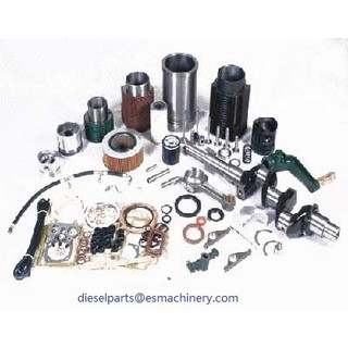 Parts For Shibaura N844l Diesel: China Suppliers - 2071498