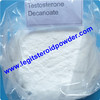 Testosterone Decanoate 98% CAS 5721-91-5 for Anti Aging