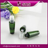 transparent 10ml rolling bottle ,roll on  PET bottle for anti-inch
