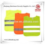 Kids Reflective Vest Safety Clothes