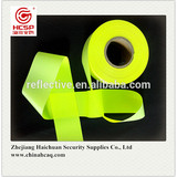 Colored Reflective Warning Fabric With EN471