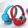 Universal Stereo Wireless Noise Reducing Over Ear Wireless Bluetooth Headphones for Mobile MP3 Computer