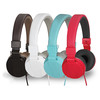 Adjustable Retail Stereo Foldable Headphone for MP3 Mobile Computer