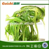 China Gaishi organic seafood sea weed sea moss for japanese sushi food