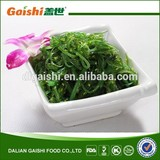 China frozen seafood korean food seaweed salad for snack foods in America