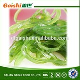 frozen chinese food wholesale laminaria seaweed salad for sushi foods