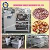 150-250 kg almond peanut fava beans skin peeling machine