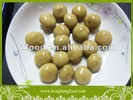 Good Taste Brined Champignon Button Mushroom in Can