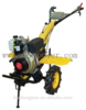 multifunctional tractor pto rotary tiller