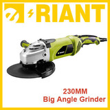 High quality angle grinder 230mm