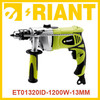 Power Tool - 1200W Impact Drill - ET01320ID