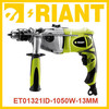 Professional power tools-- Impact drill