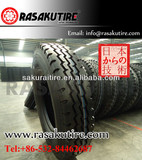 700R16 RADIAL TRUCK TIRE HOT Sale Japan technology