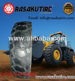 1400R24 1400R25 1800R25 radial OTR tires bias OTR tires