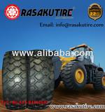 17.5R25 20.5R25 23.5R25 26.5R25 radial OTR tires bias OTR tires