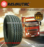 385/65R22.5 tubeless rib lug pattern steering driving pattern tire cheap tires for trucks