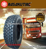 295/80R22.5 11R22.5 315/80R22.5 tubeless lug tires tires for trucks