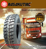1100R20 radial truck tires tyres good year truck tire11r22.5