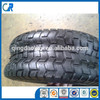 Factory Made Rubber Product With Cheaper Price 400mm Tire with Turf Pattern