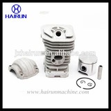 Hot sale H142 40mm cylinder kit for chainsaw