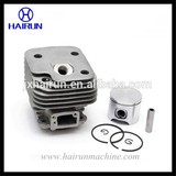 Top sale H272 52mm Cylinder & Piston for chain saw