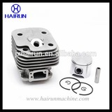 H268 50mm Cylinder Assy made in China for Chainsaw