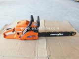 china gasoline chainsaw