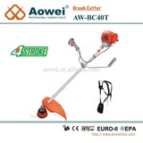 four stroke brush cutter/grass trimmer BC40T compliant of GS EPA