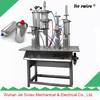 CJXH-800BSemi-Automatic Aerosol Filling Machine (separate control) Aerosol can spray filling machine
