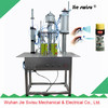 3 in 1 tables  type Aerosol can spray filling machine