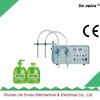 Magnetic Gear Pump Liquid filling machine
