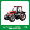 Made in China Modern Agricultural farm tractor with farm implement,best price tractor for sale