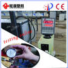 Plastic 3D Printer PLA/ABS Filament Extrusion Machine/Production Line with diameter 1.75mm or 3mm