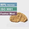 Feather Meal Made By Poultry Feed Grade