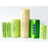 AA 1.2V 2500mAh NiMH battery